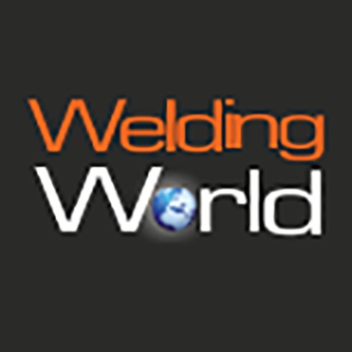 Welding World iOS App
