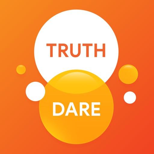 Truth Or Dare: Fun Party Game iOS App