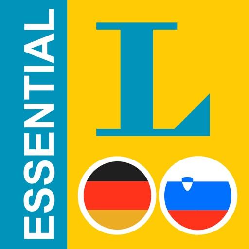 German Slovenian Dictionary icon