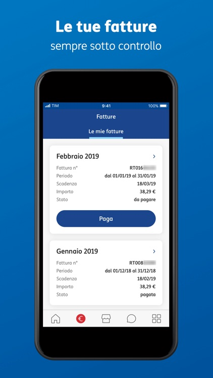 MyTIM Preview screenshot-6