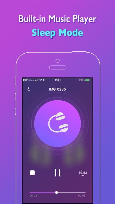 Audic - Audio MP3 Converter ScreenShot7