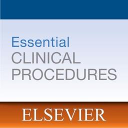 Essential Clin. Procedures 3/E