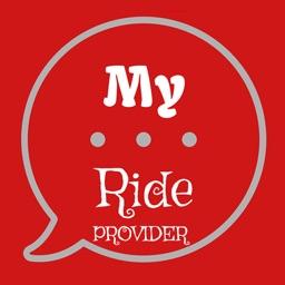 My Ride.APP Provider