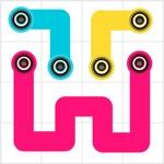 Line Link - Color Block Puzzle