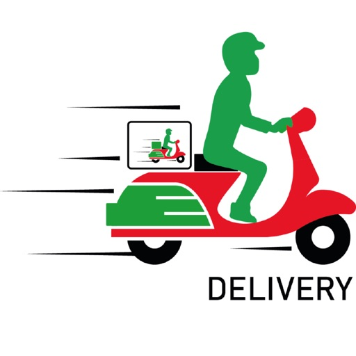 MojolExpress Delivery