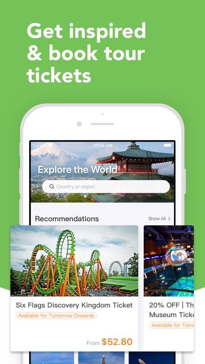 Trip.com – Flights & Hotels screenshot-7