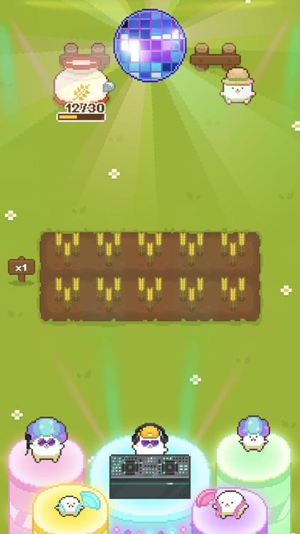 新鲜出炉!妖精面包房 screenshot-5