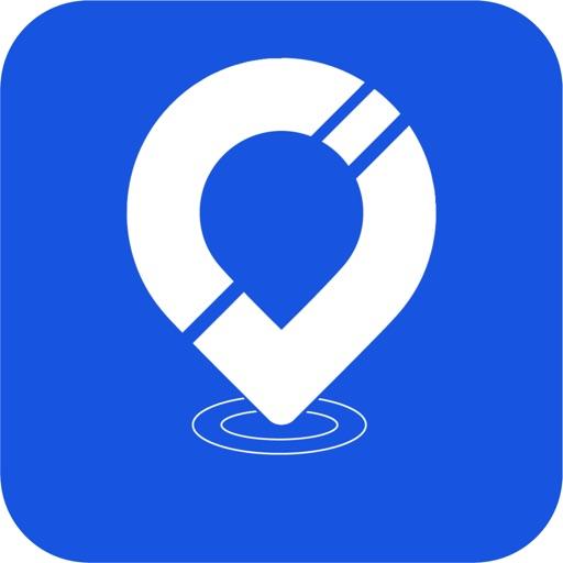 即刻定位-手机定位守护家人安全