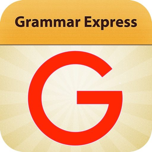 Grammar Express: Super Ed Lite