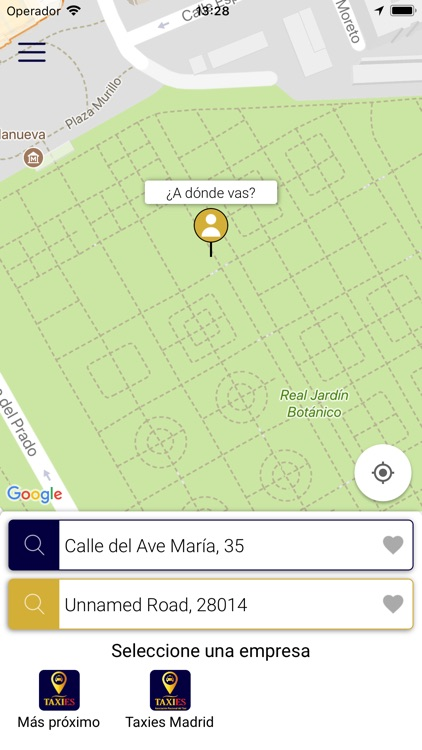 Taxies screenshot-5