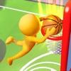 Basket Jump Dunk 3D - iPhoneアプリ