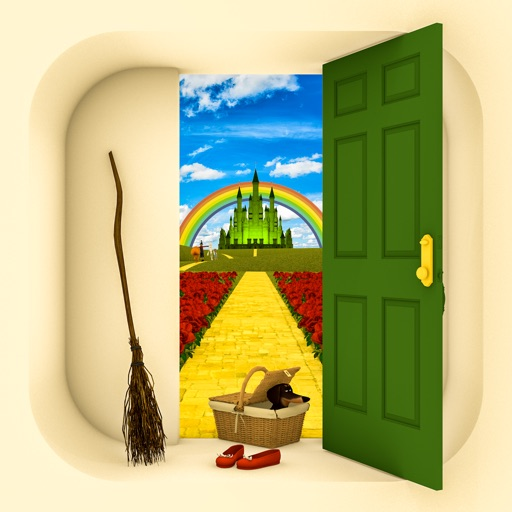 Escape Game: The Wizard of Oz