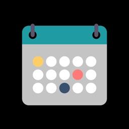 Our Days Calendar