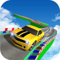 Activities of Racing Cars Extreme Stunt