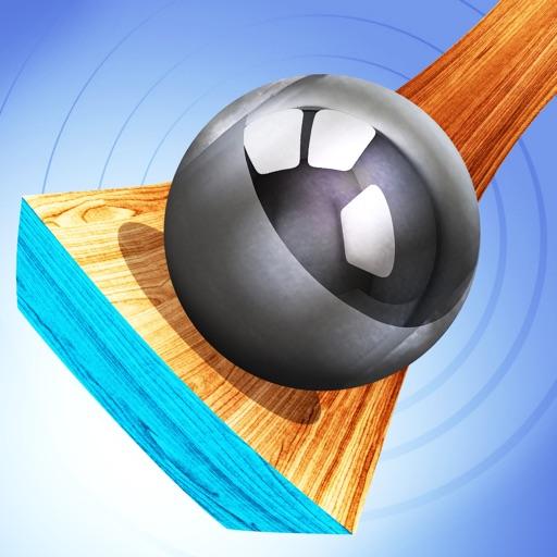Iron Ball Ride 2 icon