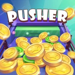 Pusher Master - Big Win
