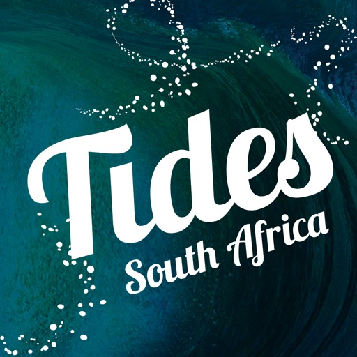 South Africa Tides