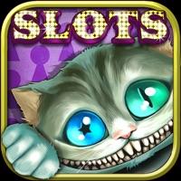 Codes for Slots in wonderland Hack