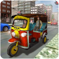 Codes for Tuk Tuk Rickshaw City Driver Hack