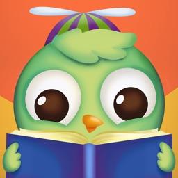 قصص عصافير : قصص اطفال