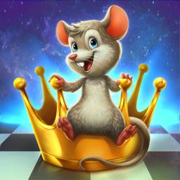 Ícone do app MiniChess for kids by Kasparov