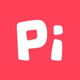 皮皮PiPi-找人一起玩游戏,就上皮皮