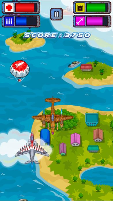 AIR WAR FARE screenshot 4