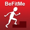 BeFitMe iphone and android app