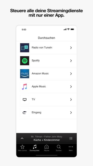 download amazon music funktioniert nicht
