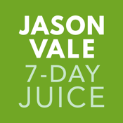 Jasons 7 Day Juice Challenge app review