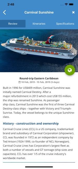 CruiseMapper on the App Store