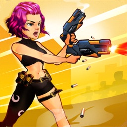 Metal Strike War: Gun Shooter