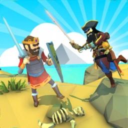Pirate Warrior Sea Battles