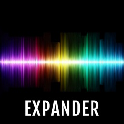 Audio Expander AUv3 Plugin