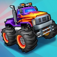 Faster Monster Truck Racing free Resources hack