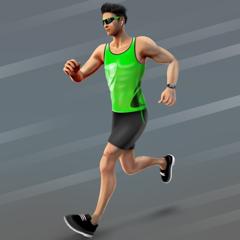 Fitmeter Run - GPS Tracker