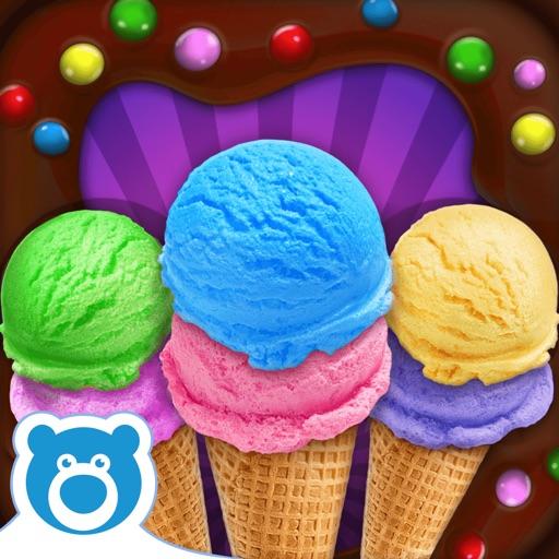 Ice Cream! by Bluebear