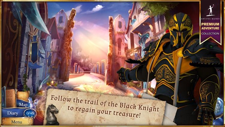 Chronicles of Magic screenshot-0