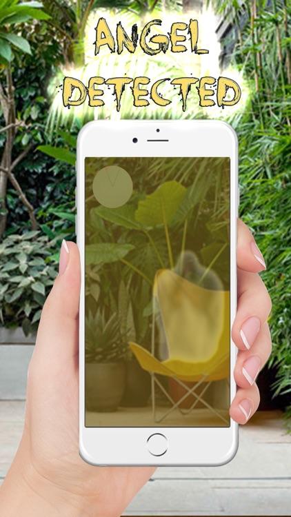 Camera Ghost Radar Game screenshot-3