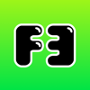 F3 - Questions anonymes, Chat