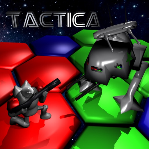 Tactica - Turn Based Strategy