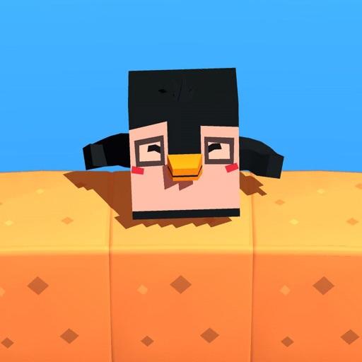 Cube Digger!