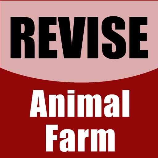 Revise Animal Farm