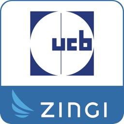 Zingi shared mobility for UCB