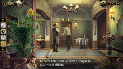 Screenshot of Murder in the Alps2