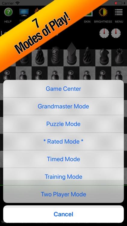 Chess Pro with Coach screenshot-6