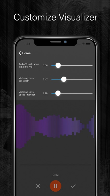 Audio, Voice Recorder & Editor screenshot-8