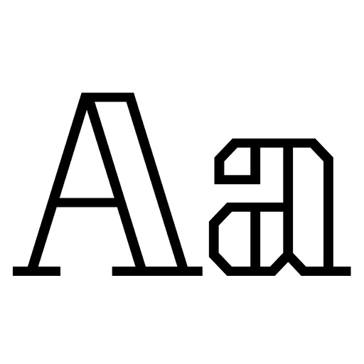 Keyboard Fonts for iPhones