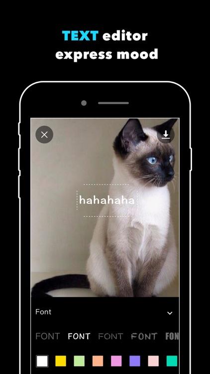 Fun Photo Editor Pro screenshot-3