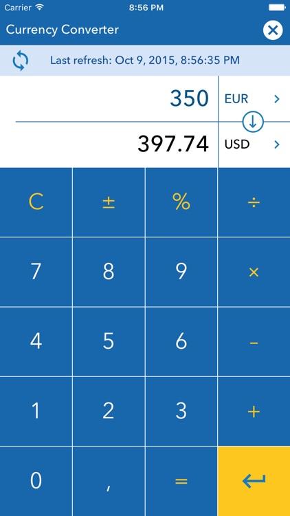 Travel Mate - Travel Expenses screenshot-5